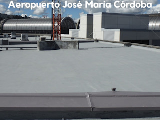 Milena Rojas Construcciones Rumah Modern