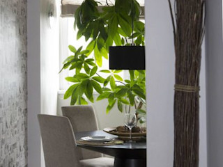 Irina Yakushina Cozinhas minimalistas