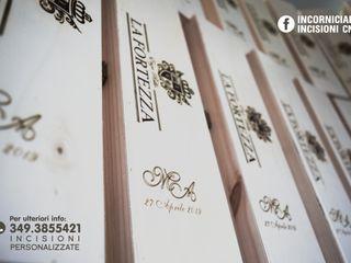 INCORNICIARE JadalniaAkcesoria i dekoracje Drewno Wielokolorowy