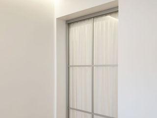 WITHJIS(위드지스) 室內門 鋁箔/鋅 White