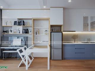 Công ty CP tư vấn thiết kế và xây dựng V-Home Dining roomAccessories & decoration