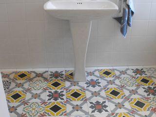 Cerames 클래식스타일 욕실