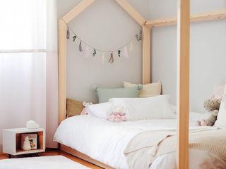 YS PROJECT DESIGN KinderzimmerBetten und Krippen Holz Holznachbildung