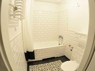 Cerames 클래식스타일 욕실 화이트