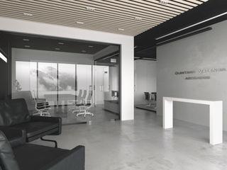 Pragma - Diseño Offices & stores