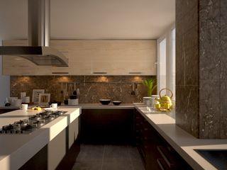Spacio D'talles KitchenBench tops