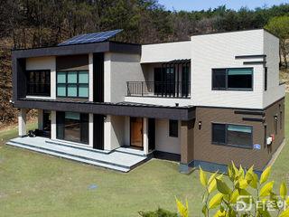 더존하우징 Country house