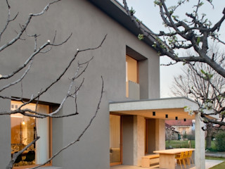 MIDE architetti Murs & Sols modernes