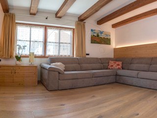 Arredamenti Brigadoi 客廳配件與裝飾品 木頭