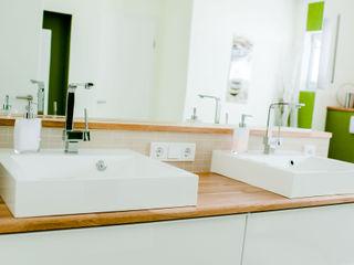 T-raumKONZEPT - Interior Design im Raum Nürnberg Ванна кімната