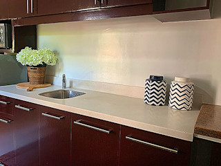 SNS Lush Designs and Home Decor Consultancy Asian style kitchen