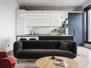 Studio Laas غرفة السفرة