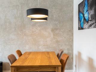 Perfect Space Minimalist dining room