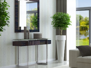 Intense mobiliário e interiores SoggiornoTavolini