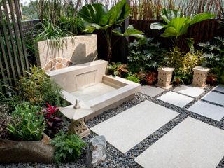 大地工房景觀公司 Garden Swim baths & ponds