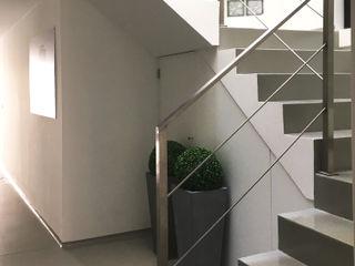 GAAPE - ARQUITECTURA, PLANEAMENTO E ENGENHARIA, LDA Stairs