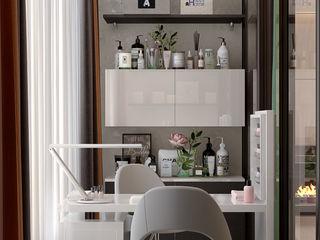 Студия интерьерного дизайна happy.design Balcón