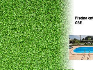 ferrOkey - Cadena online de Ferretería y Bricolaje JardinesPiscinas y tanques Hierro/Acero Azul