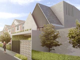 TIES Design & Build Будинки