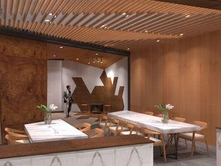 TIES Design & Build Комерційні простори