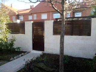 Almudena Madrid Interiorismo, diseño y decoración de interiores Condominios