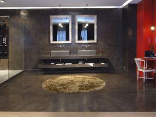 Salon de agua BARASONA Diseño y Comunicacion Baños de estilo clásico