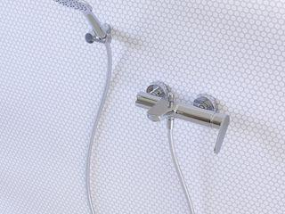 Alta costura BARASONA Diseño y Comunicacion Baños de estilo moderno
