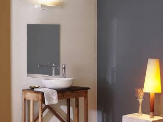 Natural suite BARASONA Diseño y Comunicacion Baños de estilo moderno