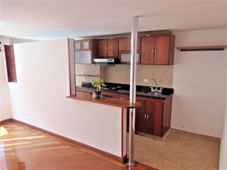 AlejandroBroker Minimalist kitchen