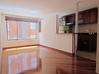 AlejandroBroker Minimalist living room