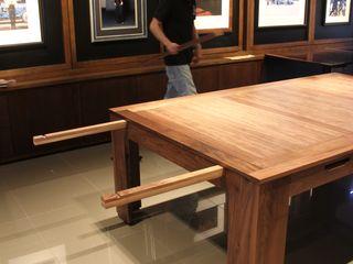 Spartan Rollover Pool / Dining Table Designer Billiards Dining roomTables