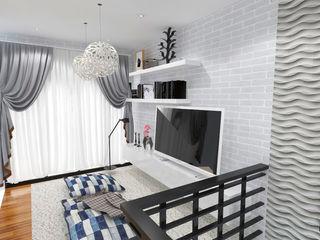 SARAÈ Interior Design Living room