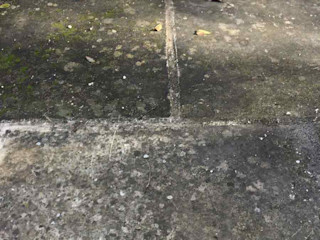 Pavimento Moderno