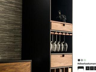 STACK-SMART Wine cellar