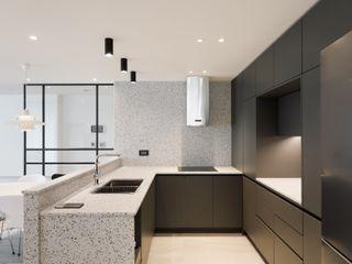 디자인컴퍼니 모어덴 Modern Kitchen