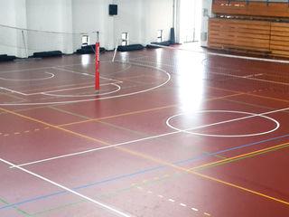 ACG Construcciones Gym