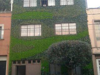 Artificial Vertical Garden Outdoors Sunwing Industries Ltd Walls & flooringWall & floor coverings Plastic Multicolored