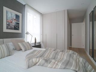 Urbana Interiorismo Camera da letto moderna