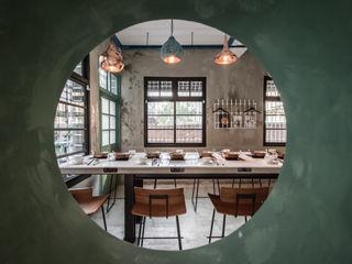 木介空間設計 MUJIE Design Gastronomy