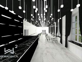 Wkwadrat Architekt Wnętrz Toruń Classic hotels Marble Black