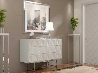 Intense mobiliário e interiores Ingresso, Corridoio & ScaleCassettiere & Scaffali