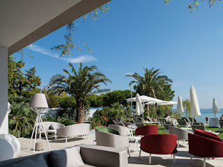 Hotel Ocelle Lizzeri S.n.c. Hotel in stile mediterraneo