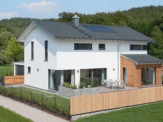 Herb Bau-Fritz GmbH & Co. KG Einfamilienhaus