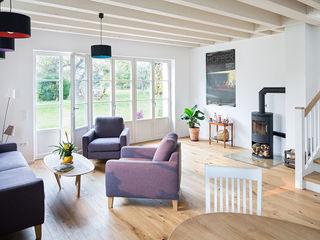 Müllers Büro Modern Living Room