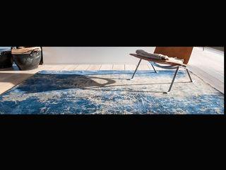 Intense mobiliário e interiores CasaAccessori & Decorazioni Blu