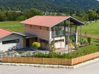 Kaiser Bau-Fritz GmbH & Co. KG Einfamilienhaus
