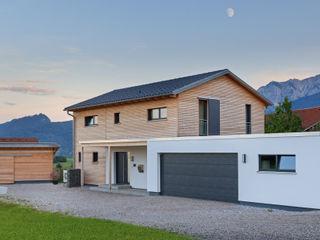 Schneider Bau-Fritz GmbH & Co. KG Einfamilienhaus
