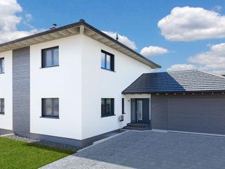 Bongart Bau-Fritz GmbH & Co. KG Moderne Häuser