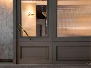 台中 - 美甲 禾廊室內設計 窗戶與門窗戶與門