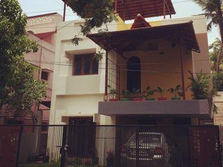 The Yellow Ink Studio Rumah Klasik